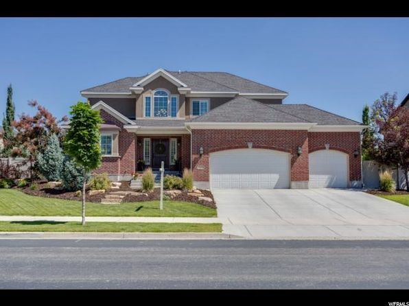 4 bed 3 bath Single Family at 3268 W Canyon Meadow Dr South Jordan, UT, 84095 is for sale at 576k - 1 of 30