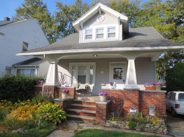 3 bed 1 bath Single Family at Undisclosed Address Toledo, OH, 43609 is for sale at 40k - 1 of 15