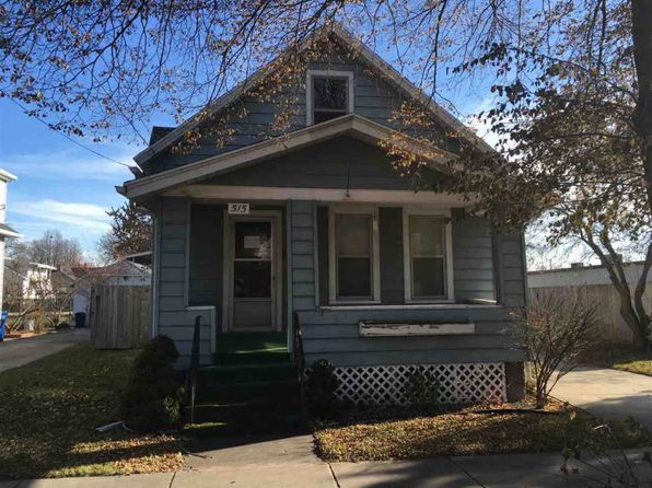 2 bed 1 bath Single Family at 515 S Roosevelt St Green Bay, WI, 54301 is for sale at 30k - 1 of 4