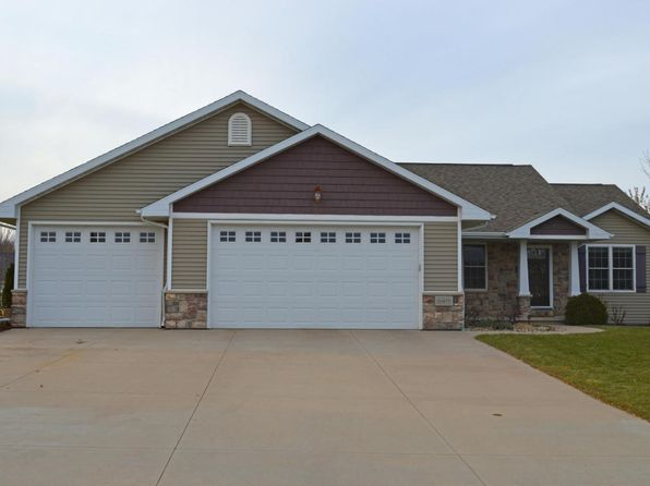 4 bed 3 bath Single Family at N1679 Schroeder Farm Dr Greenville, WI, 54942 is for sale at 270k - 1 of 25