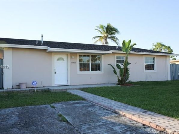 4 bed 3 bath Single Family at 25320 SW 124th Ct Princeton, FL, 33032 is for sale at 289k - 1 of 41
