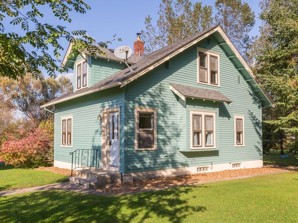 2 bed 1 bath Single Family at 115 Cherry Ave N Braham, MN, 55006 is for sale at 130k - 1 of 62