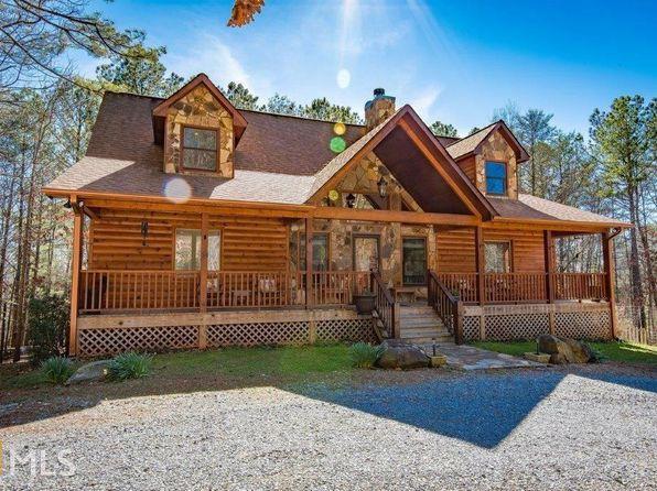 5 bed 3 bath Single Family at 25 Estates Cir Ellijay, GA, 30536 is for sale at 350k - 1 of 36