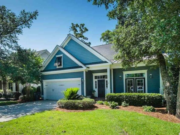4 bed 4 bath Single Family at 11 Vintners Ln Murrells Inlet, SC, 29576 is for sale at 370k - 1 of 21