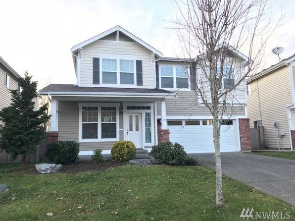 3 bed 2.5 bath Single Family at 4596 Schermerhorn Pl SE Port Orchard, WA, 98366 is for sale at 348k - google static map