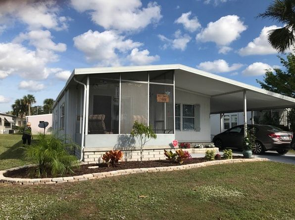2 bed 2 bath Mobile / Manufactured at 8775 20th St Vero Beach, FL, 32966 is for sale at 18k - 1 of 15