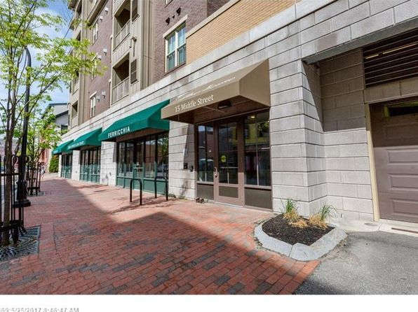 2 bed 2 bath Condo at 15 Middle St Portland, ME, 04101 is for sale at 589k - 1 of 23