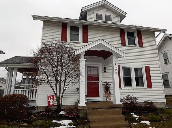 3 bed 2 bath Single Family at 1625 MAIDEN LN SPRINGFIELD, OH, 45504 is for sale at 95k - 1 of 33