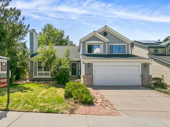 4 bed 3 bath Single Family at 9196 Sugarstone Cir Highlands Ranch, CO, 80130 is for sale at 500k - 1 of 34