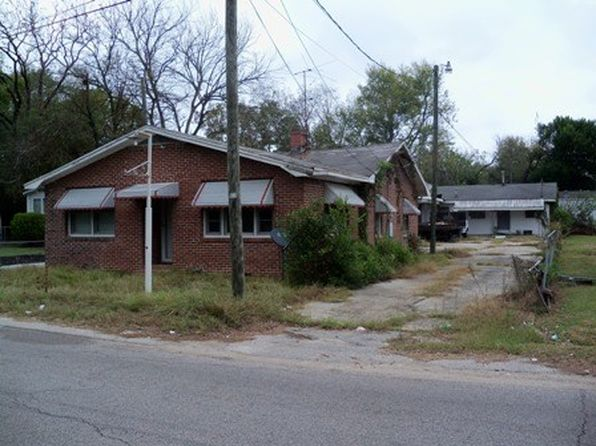 3 bed 1 bath Single Family at 408 Jamison Ave Orangeburg, SC, 29115 is for sale at 30k - 1 of 3