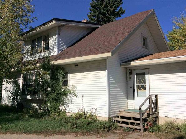 4 bed 1 bath Single Family at 740 Daily St Ryder, ND, 58779 is for sale at 40k - 1 of 13