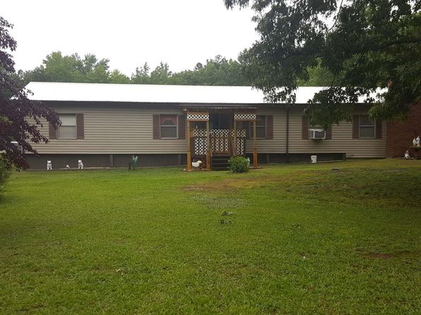3 bed 1.5 bath Mobile / Manufactured at 4954 Cromartie Rd Gillsville, GA, 30543 is for sale at 120k - 1 of 16