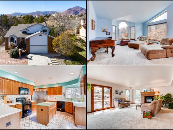 5 bed 4 bath Single Family at 6015 Ashton Park Pl Colorado Springs, CO, 80919 is for sale at 485k - 1 of 54