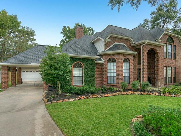 3 bed 3 bath Single Family at 3502 Rolling Forest Dr Spring, TX, 77388 is for sale at 259k - 1 of 31