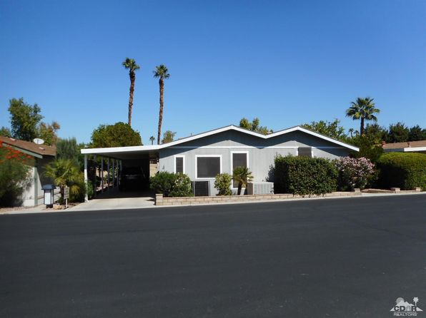2 bed 2 bath Mobile / Manufactured at 73450 Country Club Dr Palm Desert, CA, 92260 is for sale at 135k - 1 of 14