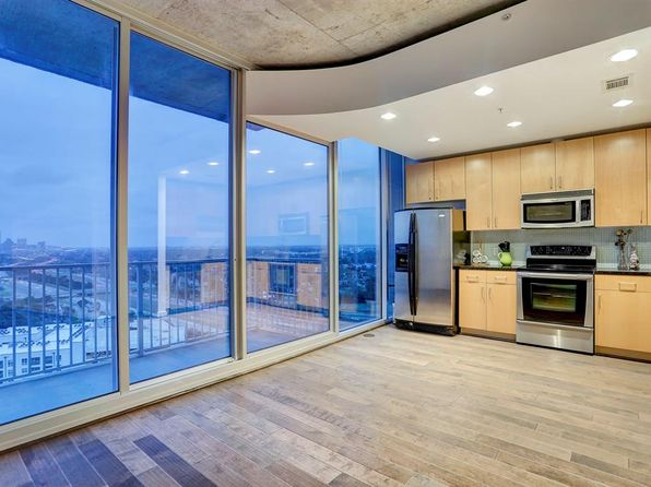 1 bed 1 bath Condo at 5925 Almeda Rd Houston, TX, 77004 is for sale at 218k - 1 of 19