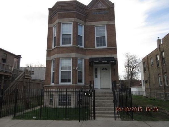 6 bed 2 bath Multi Family at 6650 S Saint Lawrence Ave Chicago, IL, 60637 is for sale at 175k - google static map
