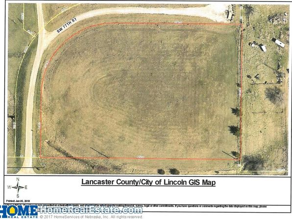 null bed null bath Vacant Land at 0 SW 77 & W Old Cheney Denton, NE, 68339 is for sale at 90k - 1 of 3
