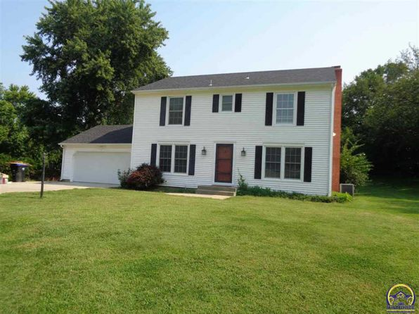 4 bed 3 bath Single Family at 3900 SW Aylesbury Ct Topeka, KS, 66610 is for sale at 170k - 1 of 14