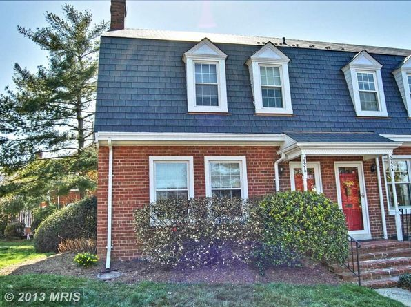 3 bed 2 bath Townhouse at 3352 S Wakefield St Arlington, VA, 22206 is for sale at 615k - 1 of 14