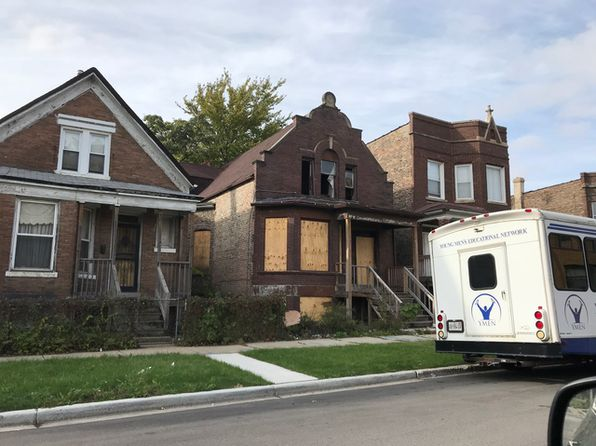 4 bed 3 bath Single Family at 1858 S Harding Ave Chicago, IL, 60623 is for sale at 35k - google static map