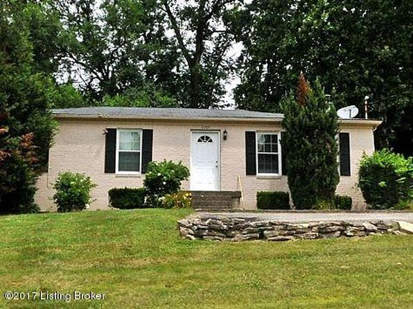 3 bed 2 bath Single Family at 8705 Watterson Trl Louisville, KY, 40299 is for sale at 143k - 1 of 25
