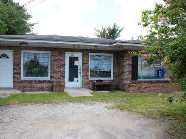 3 bed 1 bath Single Family at 4591 Durant Ave North Charleston, SC, 29405 is for sale at 209k - 1 of 3