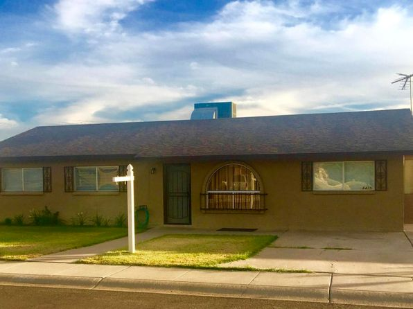 5 bed 2 bath Single Family at 8415 W Butler Dr Peoria, AZ, 85345 is for sale at 188k - 1 of 22