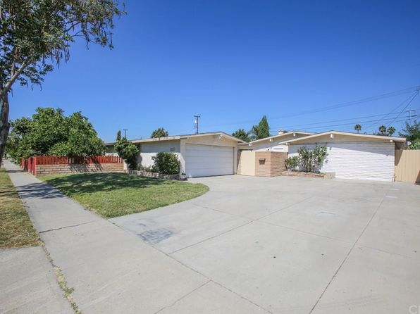 3 bed 2 bath Single Family at 2423 W Chain Ave Anaheim, CA, 92804 is for sale at 549k - 1 of 5