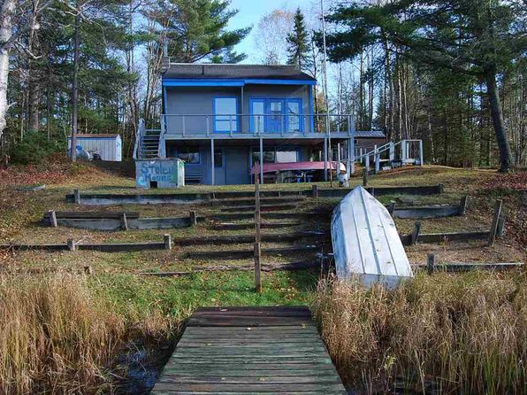 2 bed 1 bath Single Family at N1733 E Baldy Lake Rd Lat/Lon: 46.21873 Wetmore, MI, 49895 is for sale at 80k - 1 of 18