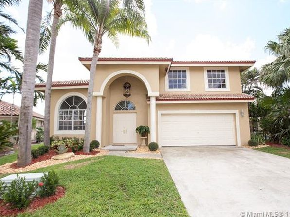 4 bed 3 bath Single Family at 9400 SW 6th Ct Pembroke Pines, FL, 33025 is for sale at 398k - 1 of 33