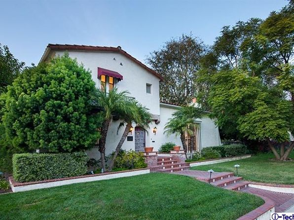 3 bed 2 bath Single Family at 2181 E Chevy Chase Dr Glendale, CA, 91206 is for sale at 1.30m - 1 of 28