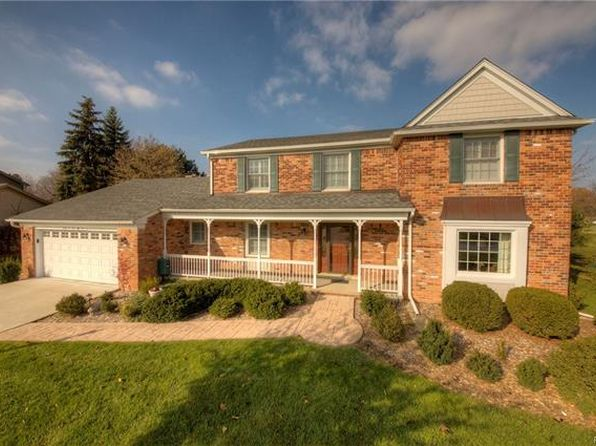 4 bed 3 bath Single Family at 25353 Crown Point Ct Farmington Hills, MI, 48335 is for sale at 335k - 1 of 36