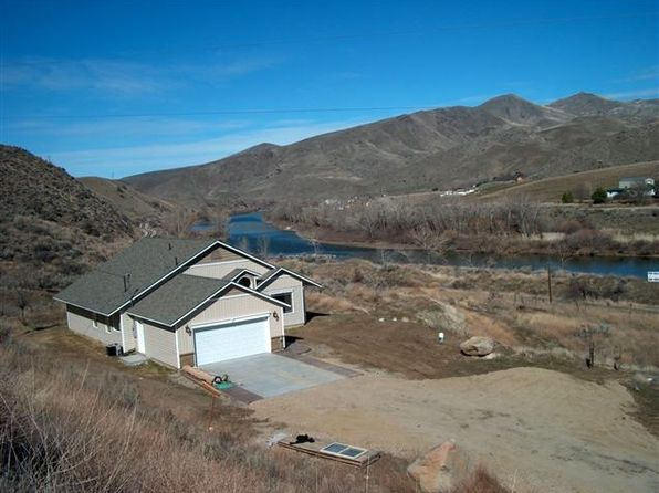 3 bed 2 bath Single Family at 11660 Gatfield Rd Horseshoe Bend, ID, 83629 is for sale at 239k - 1 of 8