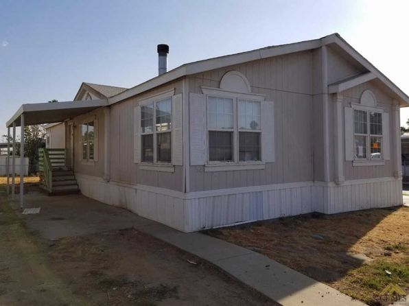 3 bed 2 bath Mobile / Manufactured at 6601 Eucalyptus Dr Bakersfield, CA, 93306 is for sale at 24k - google static map