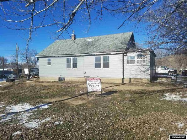 3 bed 1 bath Single Family at 1703 Meade Buffalo, WY, 82834 is for sale at 85k - 1 of 8