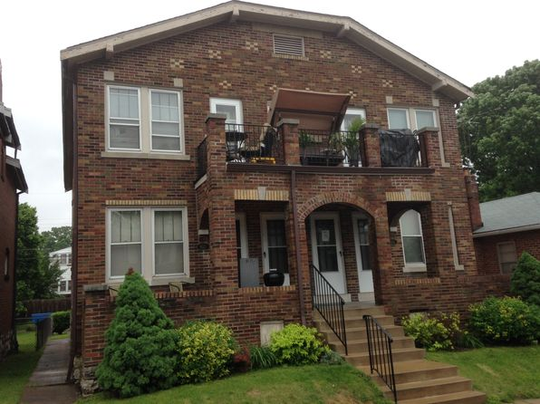 4 bed 4 bath Apartment at 6522 Morganford Rd Saint Louis, MO, 63116 is for sale at 195k - 1 of 4