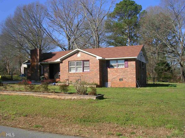 3 bed 1.5 bath Single Family at 605 Smith Ave Cedartown, GA, 30125 is for sale at 93k - 1 of 22
