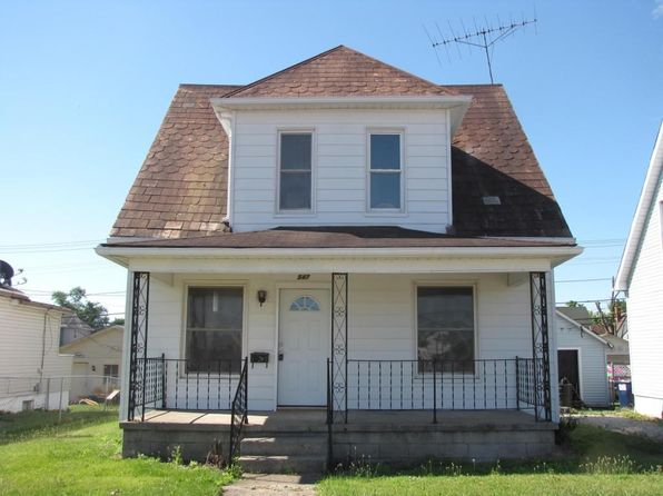 2 bed 2 bath Single Family at 547 Wehrle Ave Newark, OH, 43055 is for sale at 50k - 1 of 20