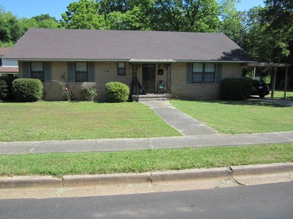 3 bed 2 bath Single Family at 803 & 805 W Rusk St Marshall, TX, 75670 is for sale at 135k - 1 of 8