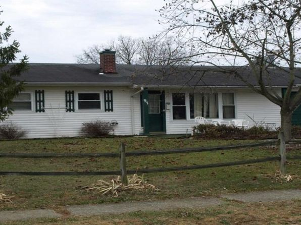 2 bed 1 bath Single Family at 93 Whippoorwill Dr Harrison, OH, 45030 is for sale at 37k - google static map