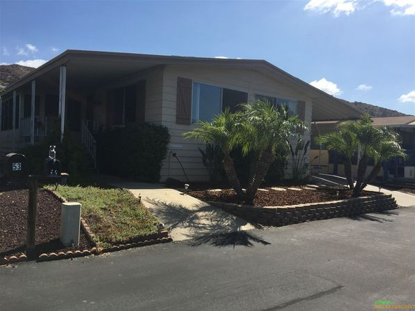 2 bed 2 bath Mobile / Manufactured at 4650 Dulin Rd Fallbrook, CA, 92028 is for sale at 200k - 1 of 7