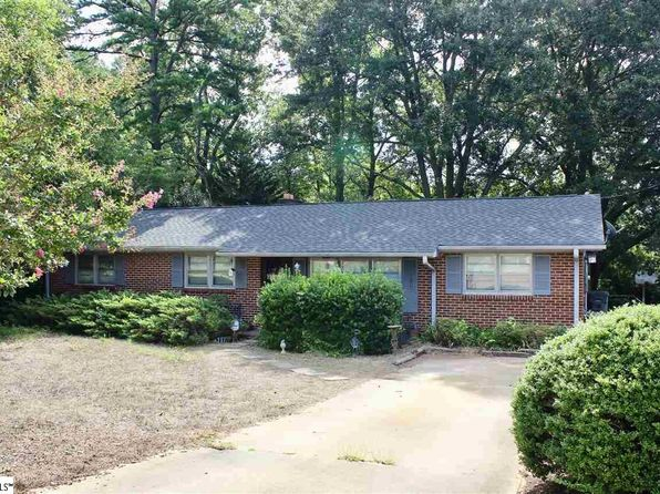3 bed 2 bath Single Family at 117 Salem Ct Greenville, SC, 29617 is for sale at 135k - 1 of 13