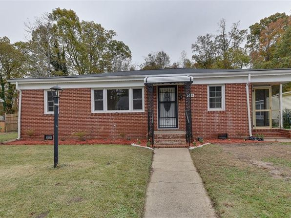 3 bed 2 bath Single Family at 2225 Florida Ave Suffolk, VA, 23434 is for sale at 125k - 1 of 16