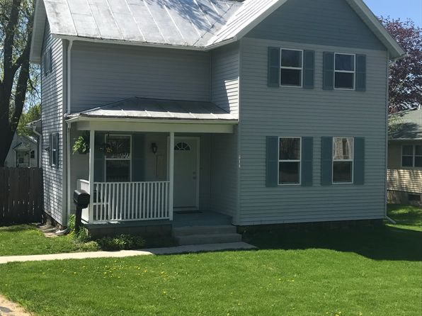 3 bed 2 bath Single Family at 614 9th St Baraboo, WI, 53913 is for sale at 162k - 1 of 17