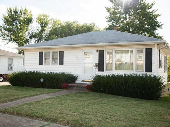2 bed 1 bath Single Family at 343 Fair St Washington, MO, 63090 is for sale at 88k - 1 of 50