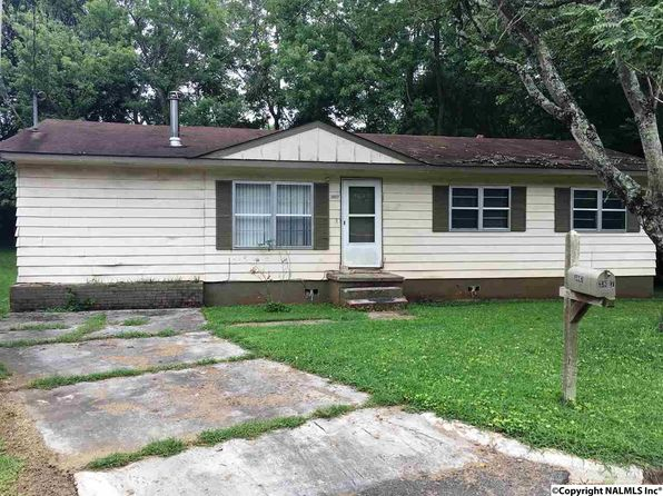 3 bed 1 bath Single Family at 3807 Ridgecrest Cir SW Huntsville, AL, 35805 is for sale at 20k - 1 of 2