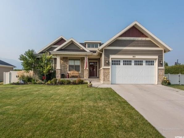 3 bed 2 bath Single Family at 385 E 340 S Midway, UT, 84049 is for sale at 450k - 1 of 23