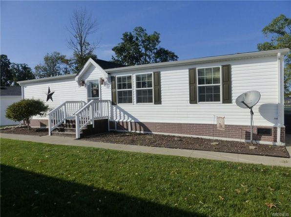 3 bed 2 bath Single Family at 9852 Tottenham Ave Clarence, NY, 14031 is for sale at 120k - 1 of 25