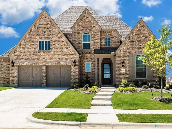 4 bed 5 bath Single Family at 6211 Prairie Brush Trl Flower Mound, TX, 76226 is for sale at 569k - 1 of 22